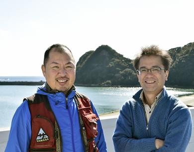 株式会社 ヤマサ脇口水産